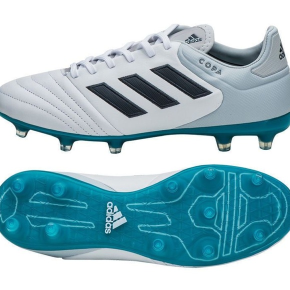 adidas Other - Adidas Copa 17.2 FG Soccer Cleats Men's 13 NEW